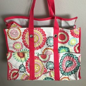 All Day Organizing Tote by Thirtyone BRAND NEW!